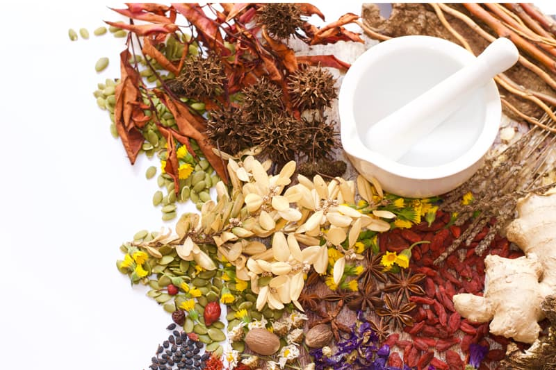 Chinese herbal therapy in Lleida by Dr. Meler MD